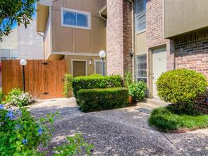Houston Home at 2507 Bering Drive 3 Houston , TX , 77057-4916 For Sale