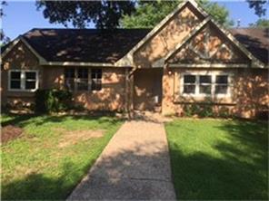 Houston Home at 502 Houghton Road Katy , TX , 77450-2225 For Sale