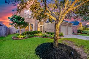 Houston Home at 2515 Llano Springs Drive Katy , TX , 77494-4281 For Sale