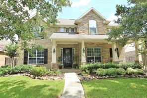 Houston Home at 14515 Azalea Walk Lane Houston , TX , 77044-1176 For Sale