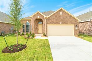 Houston Home at 21357 Somerset Shores Crossing Kingwood , TX , 77339 For Sale