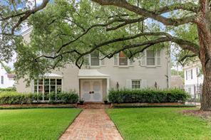 Houston Home at 3637 Meadow Lake Lane Houston , TX , 77027-4110 For Sale