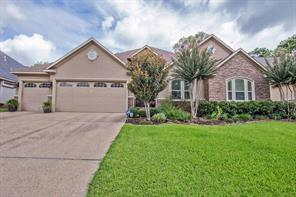 Houston Home at 13406 Hilton Head Drive Montgomery , TX , 77356-5324 For Sale