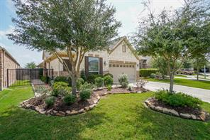 Houston Home at 4907 Augusta Pointe Court Katy , TX , 77494-8001 For Sale