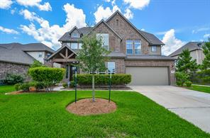 Houston Home at 22115 Ash Green Drive Cypress , TX , 77433-6416 For Sale