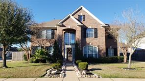 Houston Home at 17926 Oakfield Glen Lane Cypress , TX , 77433-2175 For Sale