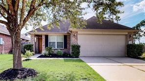 Houston Home at 22651 Sunset Glen Lane Spring , TX , 77373-7943 For Sale