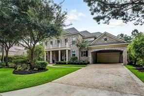 Houston Home at 59 N Seasons Trace Spring , TX , 77382-5909 For Sale