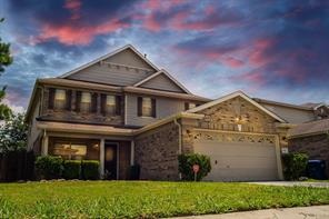 Houston Home at 29526 Legends Line Drive Spring , TX , 77386-3472 For Sale