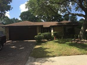 Houston Home at 3027 S Peach Hollow Circle Pearland , TX , 77584-2035 For Sale