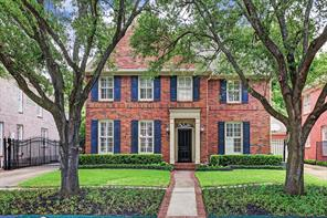 Houston Home at 6728 Brompton Road Houston , TX , 77005-3908 For Sale