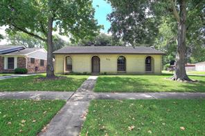 Houston Home at 802 Redway Lane Houston                           , TX                           , 77062-4221 For Sale