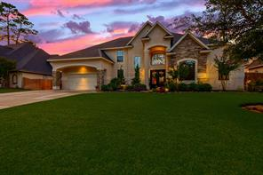 Houston Home at 15818 Medina Lake Lane Cypress , TX , 77429-4380 For Sale