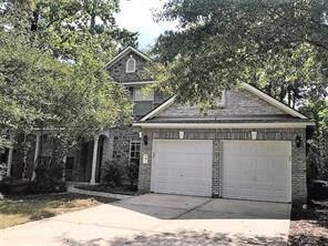 Houston Home at 3 Fallsbury Court The Woodlands , TX , 77382-5759 For Sale
