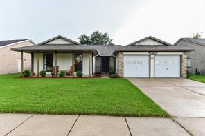 Houston Home at 909 Myrtle Creek Dr Drive La Porte , TX , 77571-2767 For Sale