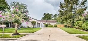 Houston Home at 16602 Oxnard Lane Friendswood , TX , 77546-4258 For Sale