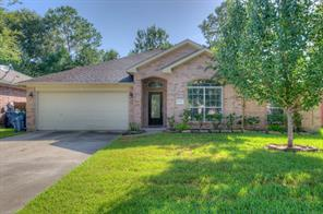 Houston Home at 18426 Polo Meadow Drive Humble , TX , 77346-8145 For Sale