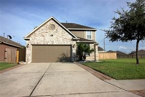 Houston Home at 29306 Alba Rose Drive Spring , TX , 77386-7072 For Sale