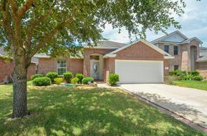 Houston Home at 7530 Northfork Hollow Lane Richmond , TX , 77407-2283 For Sale