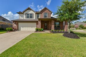 Houston Home at 2911 Pebble Banks Court Richmond , TX , 77406-1461 For Sale