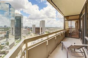 Houston Home at 15 Greenway Plaza 25D Houston , TX , 77046-1506 For Sale