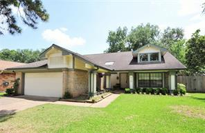 Houston Home at 2115 Braesmeadow Lane Sugar Land , TX , 77479 For Sale