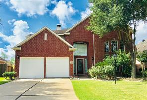 Houston Home at 3930 Shadow Cove Drive Houston , TX , 77082-5646 For Sale