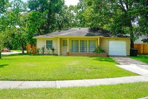 Houston Home at 4101 Woodshire Street Houston , TX , 77025-5722 For Sale