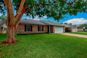 Houston Home at 15931 Windom Drive Houston , TX , 77598-2518 For Sale