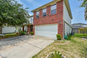 Houston Home at 21623 Aldercy Humble , TX , 77338-3390 For Sale