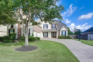 Houston Home at 21210 Redcrest Manor Drive Richmond , TX , 77406-3775 For Sale