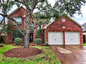Houston Home at 6505 E Bending Oaks Lane Pearland , TX , 77584-7119 For Sale