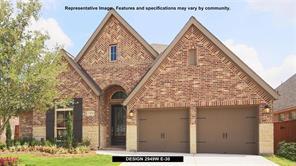 Houston Home at 11104 Glencorse Avenue Richmond , TX , 77407 For Sale