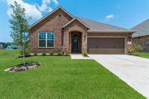 Houston Home at 438 Beach Rose Crossing Crosby , TX , 77532 For Sale