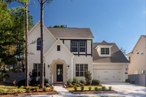 155 Rockwell Park, The Woodlands, TX, 77389