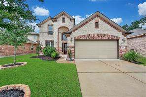Houston Home at 23711 Bernshausen Drive Spring , TX , 77389-2060 For Sale