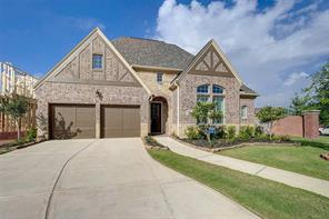 Houston Home at 6119 Bargo River Court Sugar Land , TX , 77479-4906 For Sale