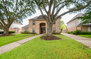 Houston Home at 20243 Prince Creek Drive Katy , TX , 77450-3042 For Sale