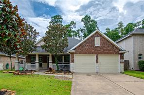 Houston Home at 14007 Albany Springs Lane Houston , TX , 77044-2070 For Sale