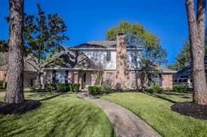 Houston Home at 20218 Kings Camp Drive Katy , TX , 77450-4322 For Sale