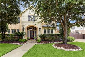 Houston Home at 26619 Granite Knoll Lane Cypress , TX , 77433-1623 For Sale