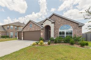 15413 Packard Green Trail, Cypress, TX 77429
