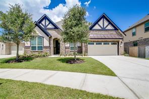 Houston Home at 26422 Cloverbank Lane Richmond , TX , 77406 For Sale