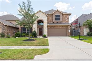 Houston Home at 4218 Bergamo Shores Drive Katy , TX , 77493-2079 For Sale