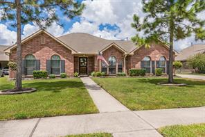 Houston Home at 2166 Winslow Lane League City , TX , 77573-4648 For Sale