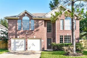 Houston Home at 14002 Cypress Falls Drive Cypress , TX , 77429-1990 For Sale