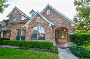 Houston Home at 242 Whispering Ridge Terrace Houston , TX , 77094-1264 For Sale