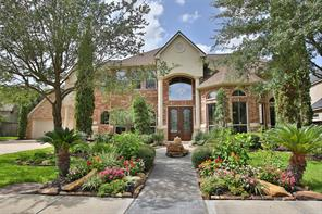 Houston Home at 22918 Haven Field Court Katy                           , TX                           , 77494-4449 For Sale