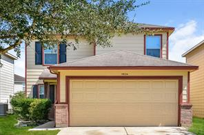 Houston Home at 19034 Rustic Gate Drive Cypress , TX , 77433-1915 For Sale