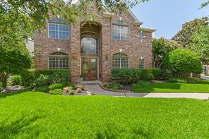 Houston Home at 44 Champions Bend Circle Houston                           , TX                           , 77069-1800 For Sale